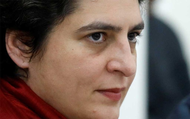 CAA is unconstitutional, no way for poor to show records: Priyanka Gandhi