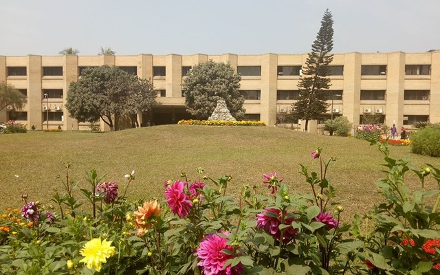 The Institute of Child and Mother Health or ICMH in Dhaka's Matuail.
