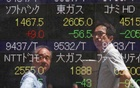 Asian shares jump on China policy easing, trade deal hopes