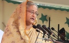Hasina urges garment exporters to drive a hard bargain