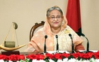 Hasina to address nation on the eve of Bengali New Year