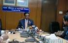 Luxury watches are gifts from Awami League activists, Obaidul Quader says