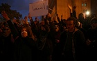 Iran denies shooting at protesters amid fury over downing of plane
