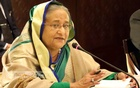 Hasina returns home after attending UAE sustainability week event