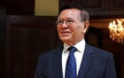 Cambodia begins treason trial of opposition leader as criticism mounts