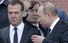 Russian premier resigns, as Putin calls for constitutional overhaul