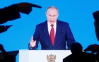 Putin proposes power shift to parliament and PM, in possible hint on own future