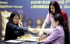 Iranian chess official fears going home over hijab images