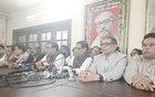AL not opposed to a change of Dhaka voting day: Quader