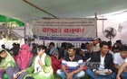 Dhaka University students continue hunger strike for Dhaka polling day change