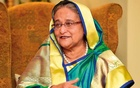 New citizenship law is India's internal matter, says Hasina