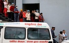 Eight Indian tourists die in Nepal after lighting gas heater in hotel