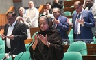 Hasina describes deaths of four MPs in a month as 'painful' experience for parliament