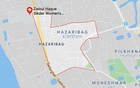 3 construction workers die from electrocution in Dhaka