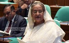 Hasina says no one is above the law as she defends Baul singer arrest