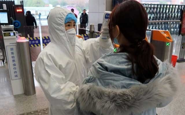 Japan will evacuate nationals from China virus city