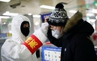 A drug store in Beijing will be fined 3 million yuan ($434,530) for hiking the price of face masks by almost six times the online price (REUTERS)