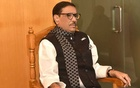 AL leader Quader in 'stable condition' after hospital visit