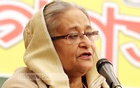 Artists, writers protested after Bangabandhu was killed in 1975, says Hasina