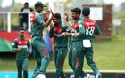 Bangladesh bowl first against India in U19 World Cup final