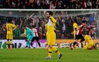Barca dumped out of Cup by last-gasp Athletic strike