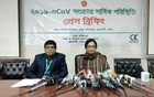 No coronavirus symptom in China returnee hospitalised in Rangpur: IEDCR
