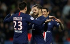 PSG held to 4-4 draw at Amiens after remarkable comeback