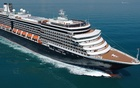 Cruise ship MS Westerdam. Cruisemapper.com