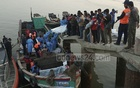 Trawler capsize: Authorities rescue another Rohingya survivor, sue 19 'agents'