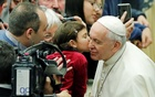 Pope Francis sets aside proposal on married priests