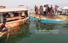 Five drown as boat sinks on Rangamati's Kaptai Lake