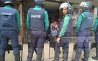 Police cordon off BNP headquarters ahead of march for Khaleda's release