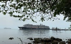 Australia to evacuate more than 200 citizens from cruise ship quarantined a...