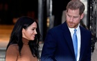 Royal no more? Harry and Meghan face possible loss of family brand