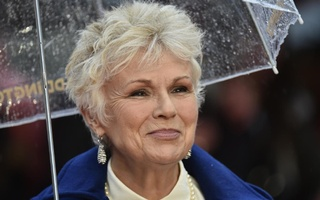 British actress Julie Walters arrives for the world film premiere of