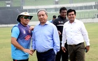 BCB suspends all forms of cricket in Bangladesh amid virus fears