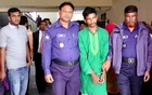 Man sentenced to death for murder of his mother in Kushtia