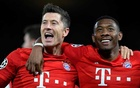 Bayern thump Chelsea 3-0 with two from Gnabry