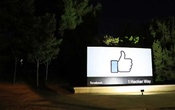 The Facebook campus in Menlo Park, Calif, Sep 18, 2019. The New York Times