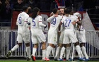 Sluggish Juventus slump to surprise defeat at Lyon