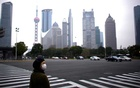Mainland China, excluding Hubei, reports lowest new daily infections