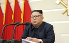 N Korea's Kim guides military drills, warns 'serious consequences' if virus breaks out -KCNA