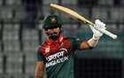 Liton shines as Bangladesh complete T20 series sweep against Zimbabwe