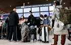 With Trump's Europe travel ban, world economy takes another hit
