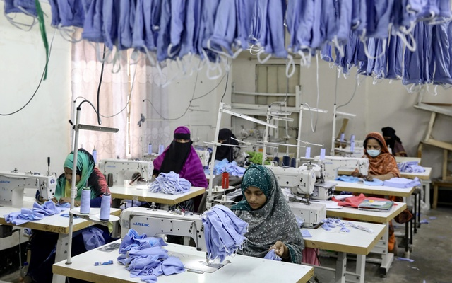 Job Cut Fears As Fashion Brands Slash Orders In Bangladesh With Coronavirus