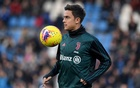 Juventus's Dybala tests positive for coronavirus