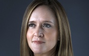 """Samantha Bee, host of """"Full Frontal with Samantha Bee,"""" in New York, Dec 18, 2015. The New York Times"""