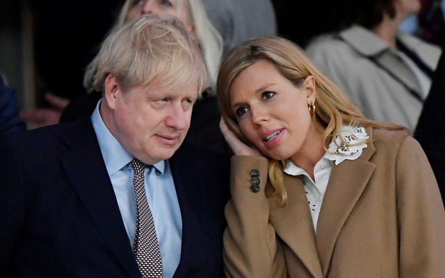British Prime Minster Boris Johnson hospitalized over coronavirus complications