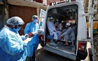 The religious retreat that sparked India's major coronavirus manhunt