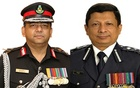 Bangladesh appoints Benazir Ahmed as new police chief